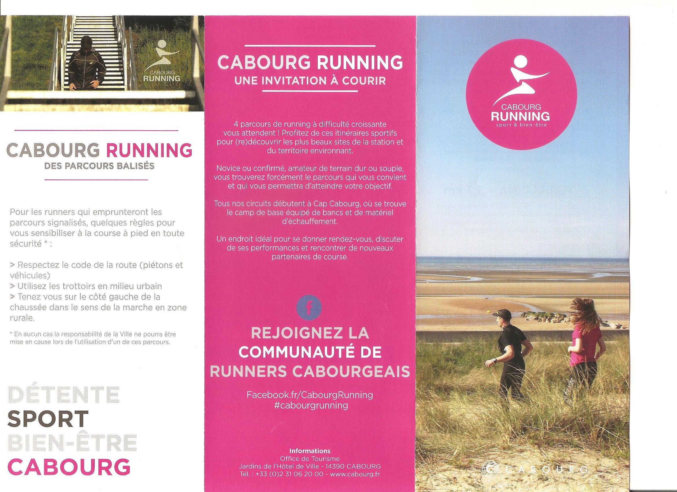 Cabourg, un amour de Runner