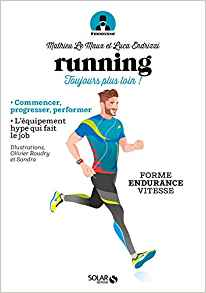 Résumé du livre Running #Monsieur