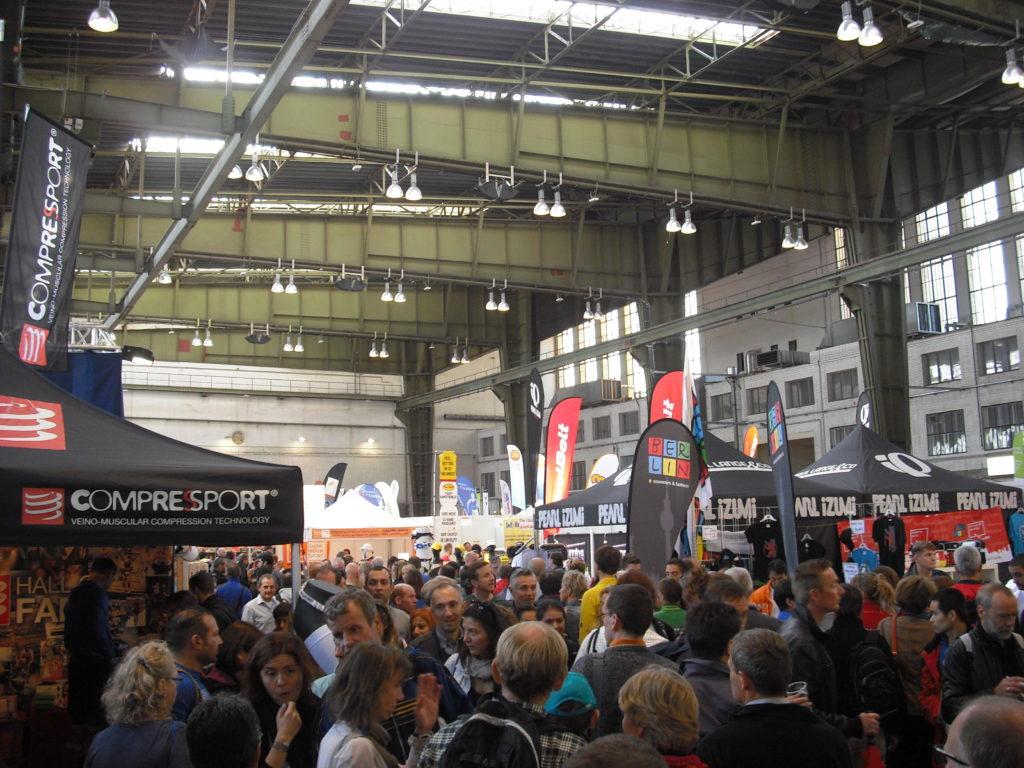 BMW Marathon de Berlin