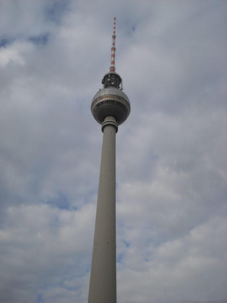 Berlin Tour de la télévision
