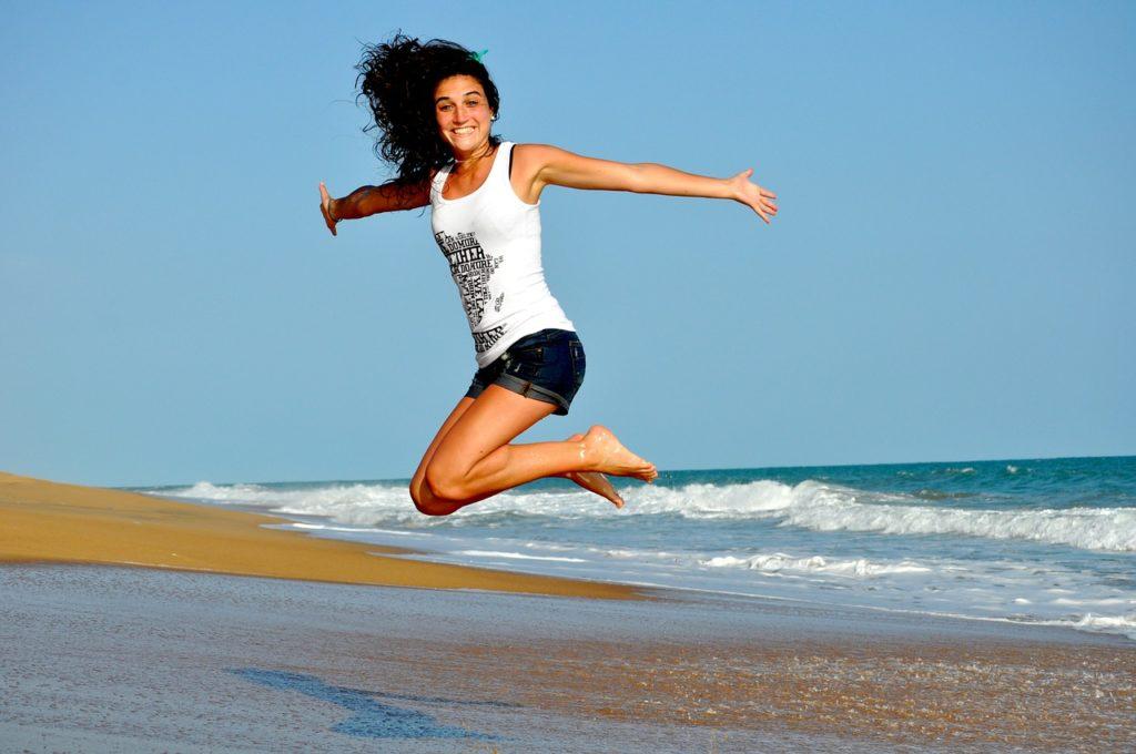 Santé bien être de la course à pied