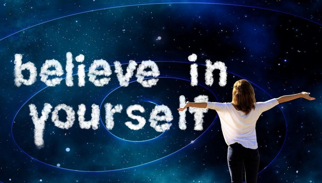 Motivation confiance en soi
