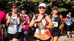 Femmes runners