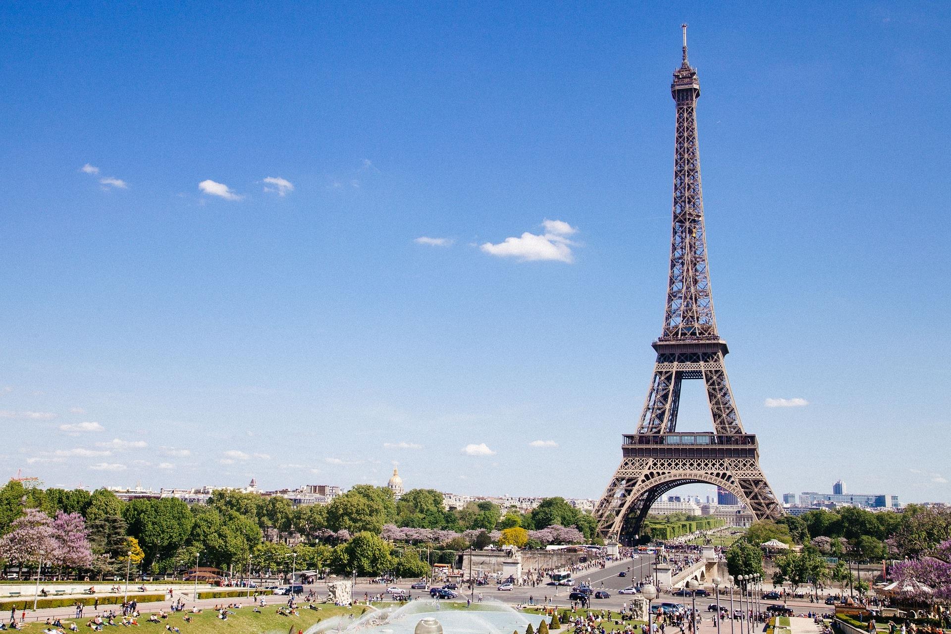 Comment c'est, le Marathon de Paris ?