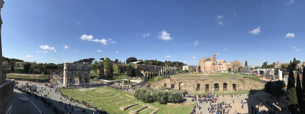 Marathon de Rome