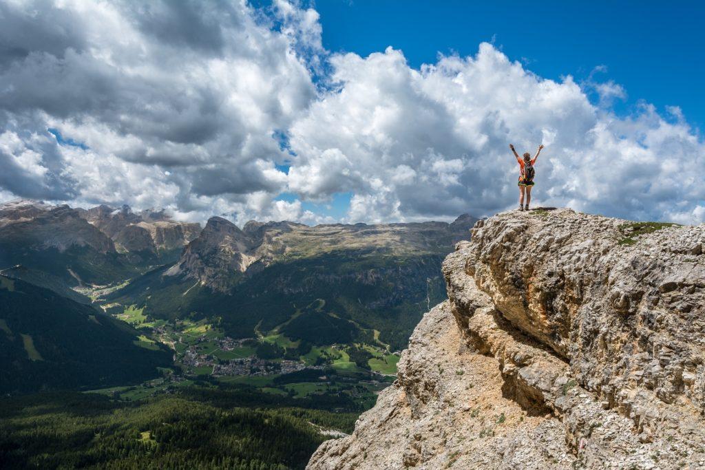Trail Montagne Kilian Jornet UTMB