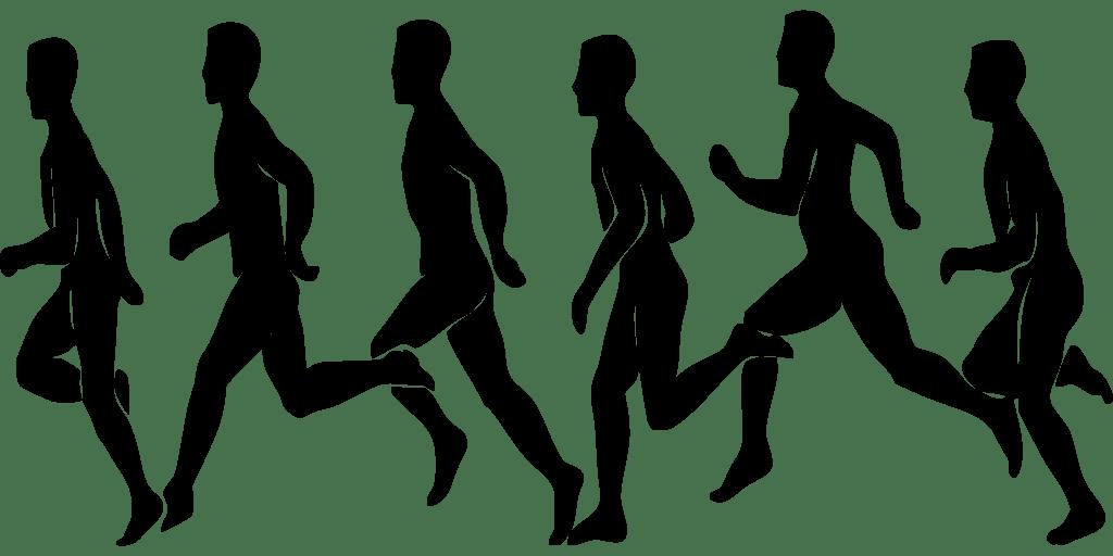 Pourquoi courir