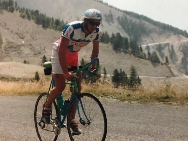 Triathlon : vélo conseils d'un Sage Trailer
