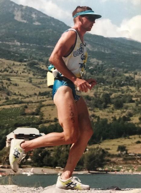 Triathlon : course à pied conseils d'un Sage Trailer