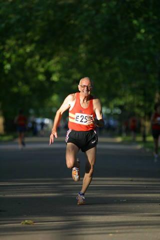Courir à tout âge