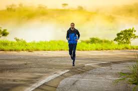 Sortie running Courir pour les nuls