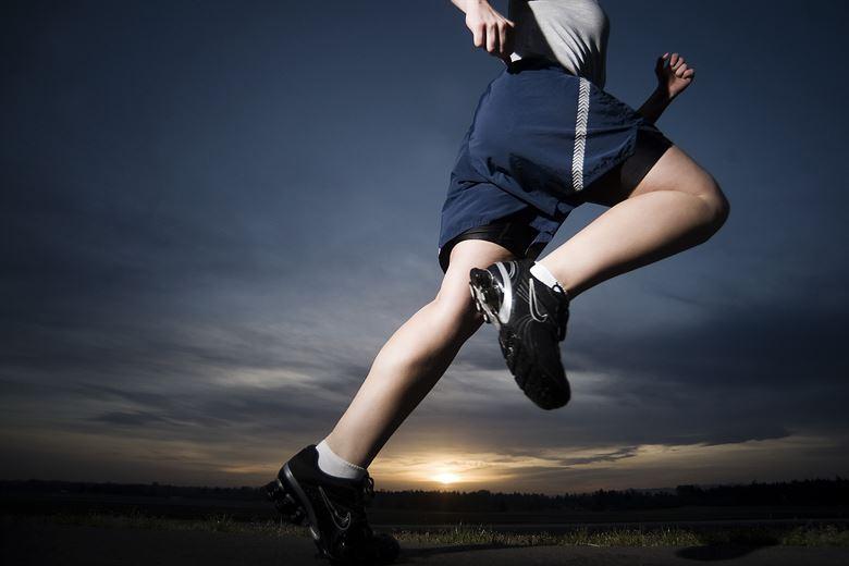 Technique course à pied Courir pour les nuls