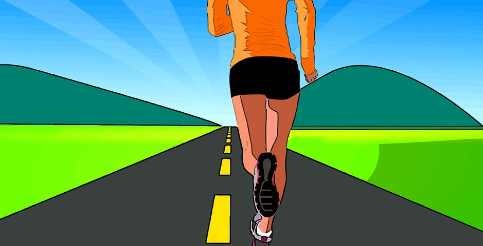 Running Monsieur : comment courir