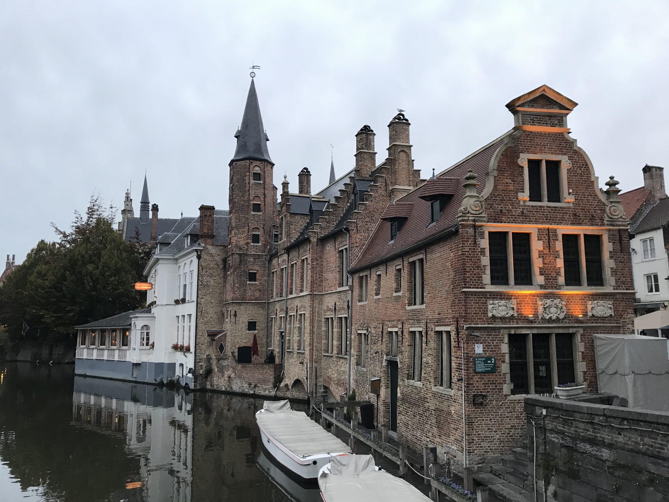 Semi marathon de Bruges