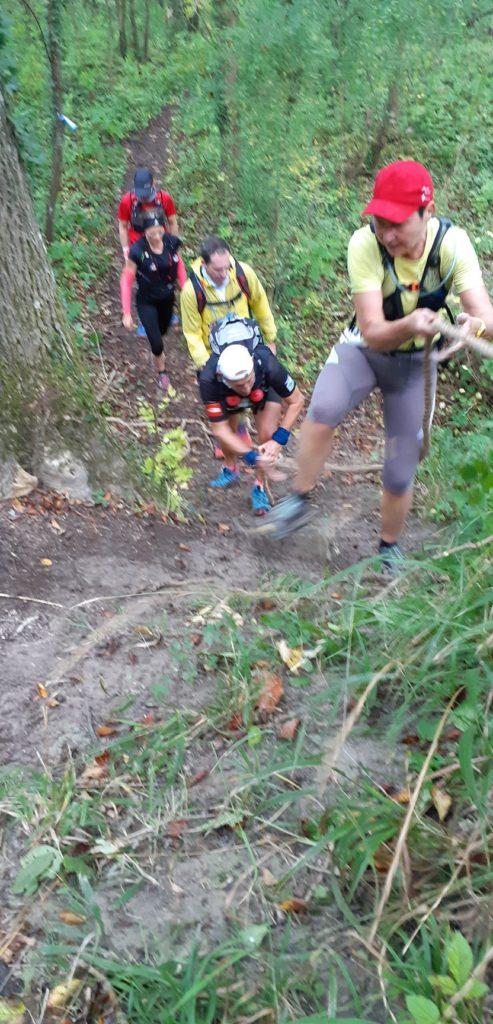 Trail de la Cervoise Pinte
