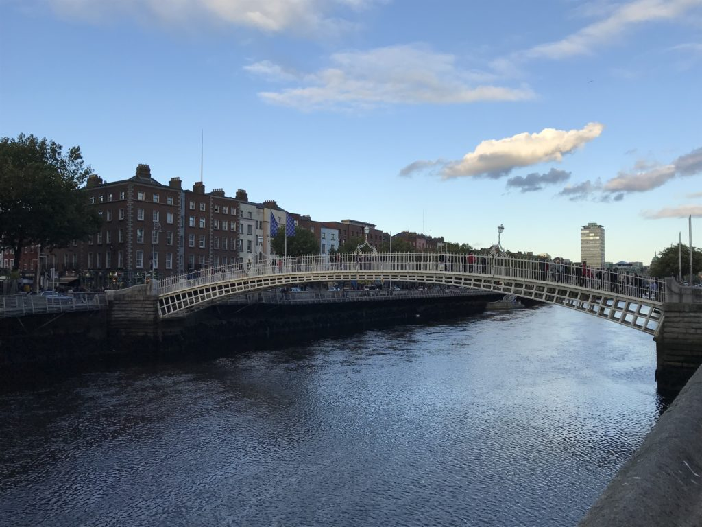 Marathon de Dublin