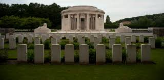 Mémorial première guerre mondiale