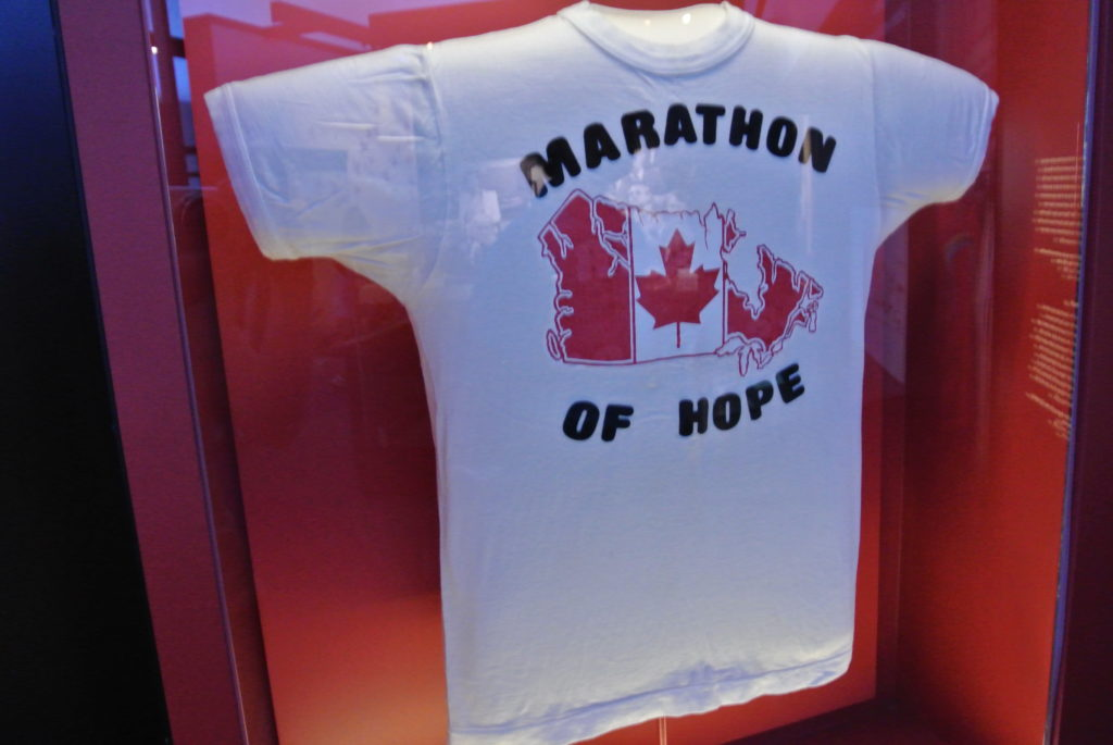 Marathon of Hope