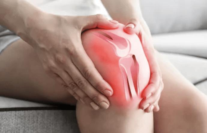 Comment courir avec un mal de genoux