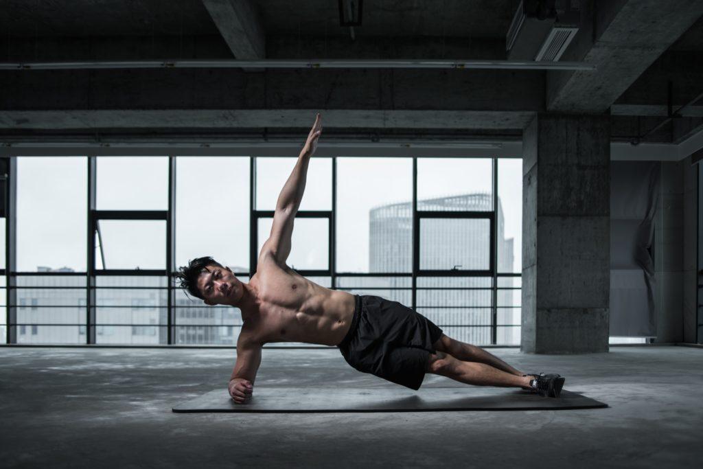renforcement musculaire running course à pied