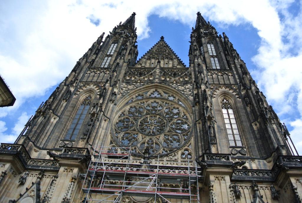 Lieux touristiques Prague