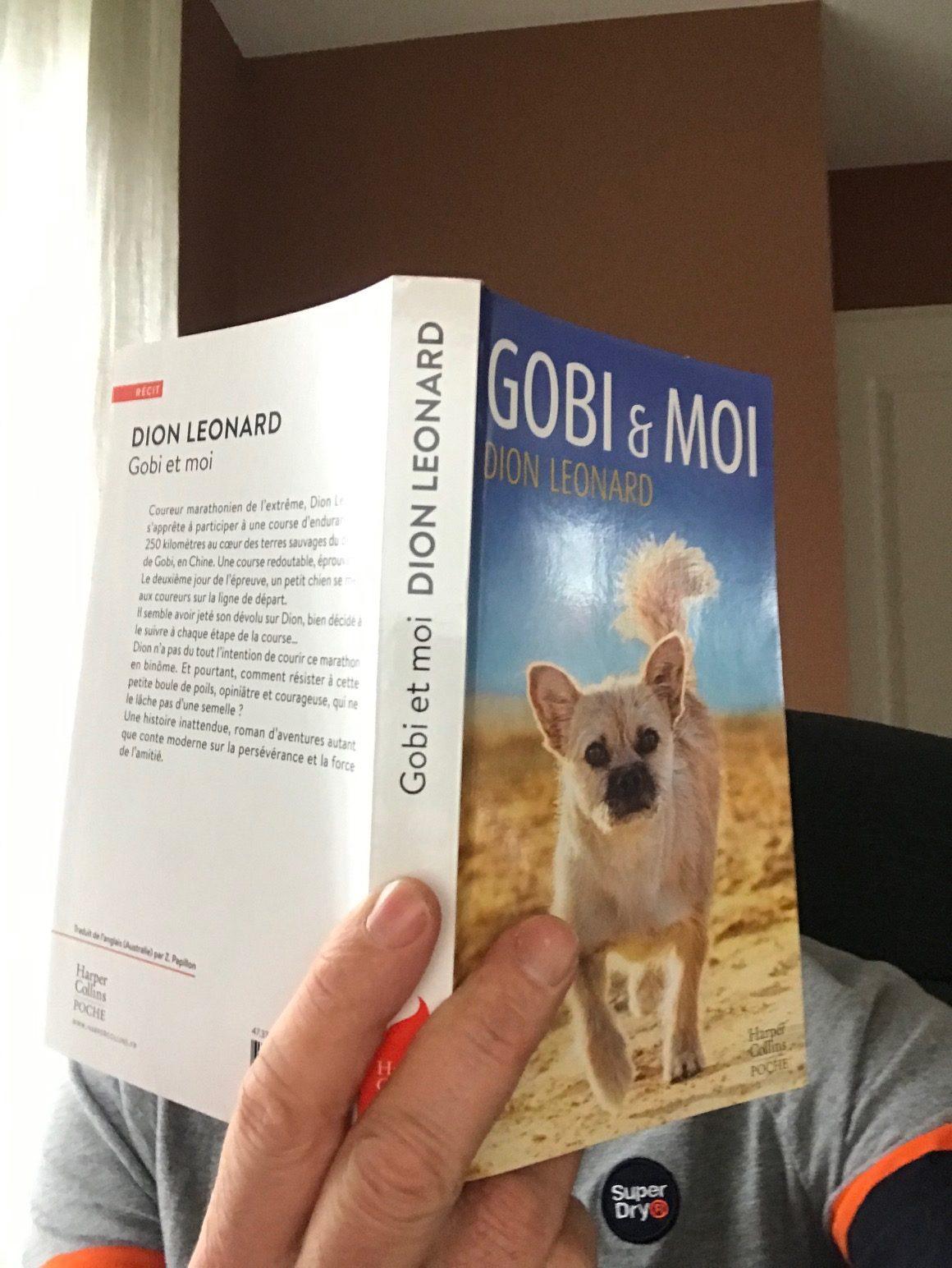 Gobi et moi