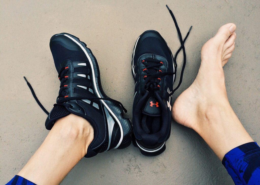 semelles orthopédiques running