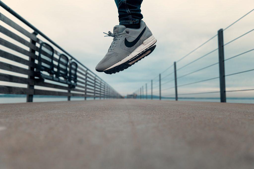 Nike : l'art de la victoire