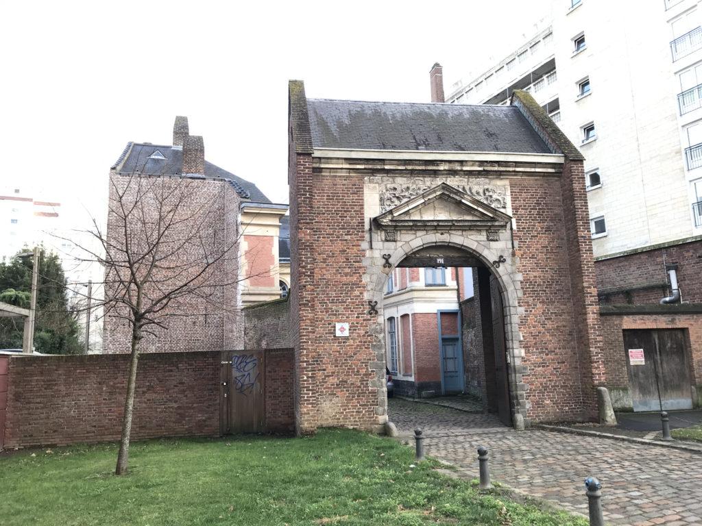 Abbaye de Marchiennes